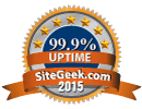 HostPapa - SiteGeek
