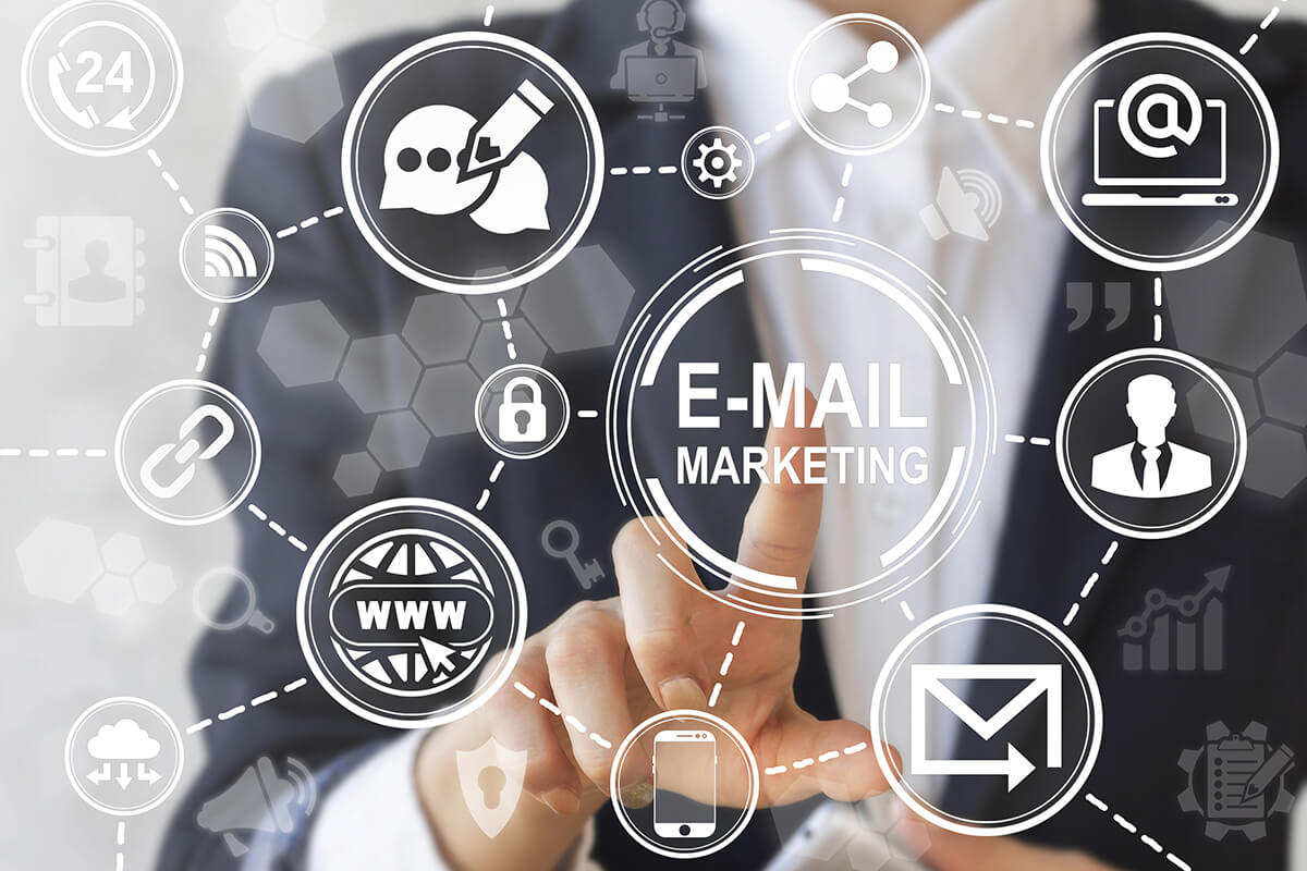 An email marketing strategy is basic to get more subscribers