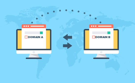 Things you need to think about when switching your domain