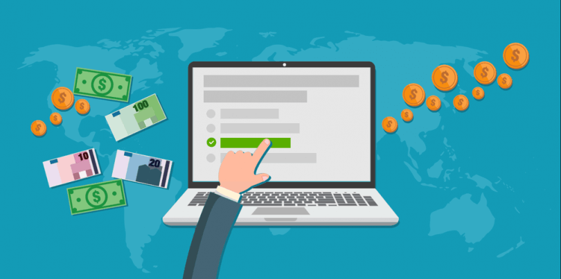 Follow one of these methods to monetize your blog