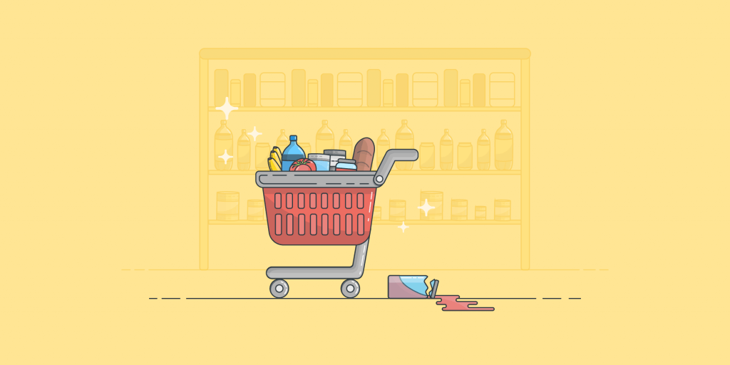 Avoid cart abandonement with these tips