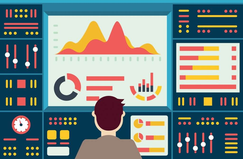 There are many types of buyer intent data