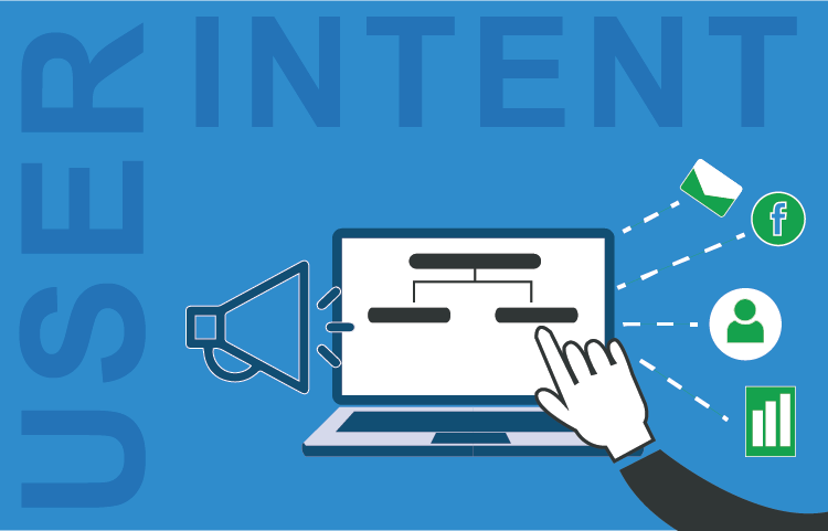 Focus on your user intent