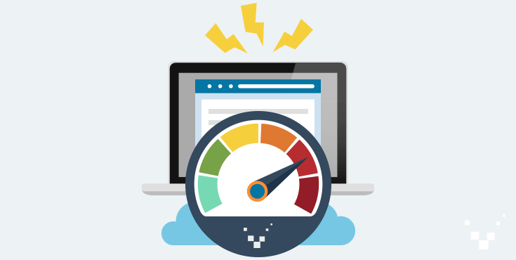 Make sure your site perfomance is optimized