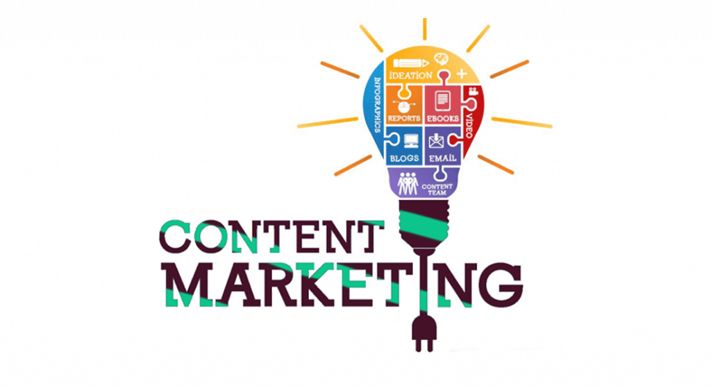 Here is all you need to know about Content Marketing