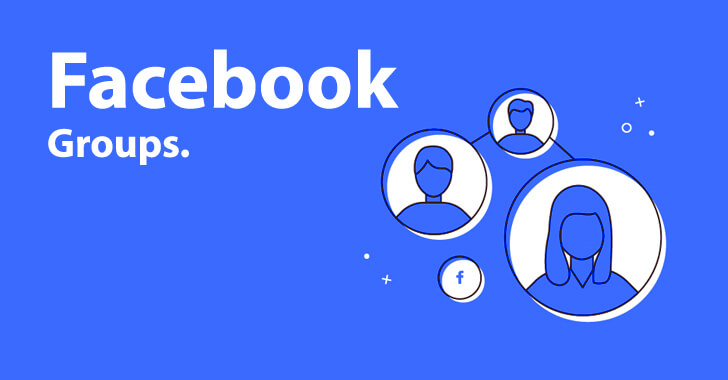 If you have Facebook Groups, decide your target