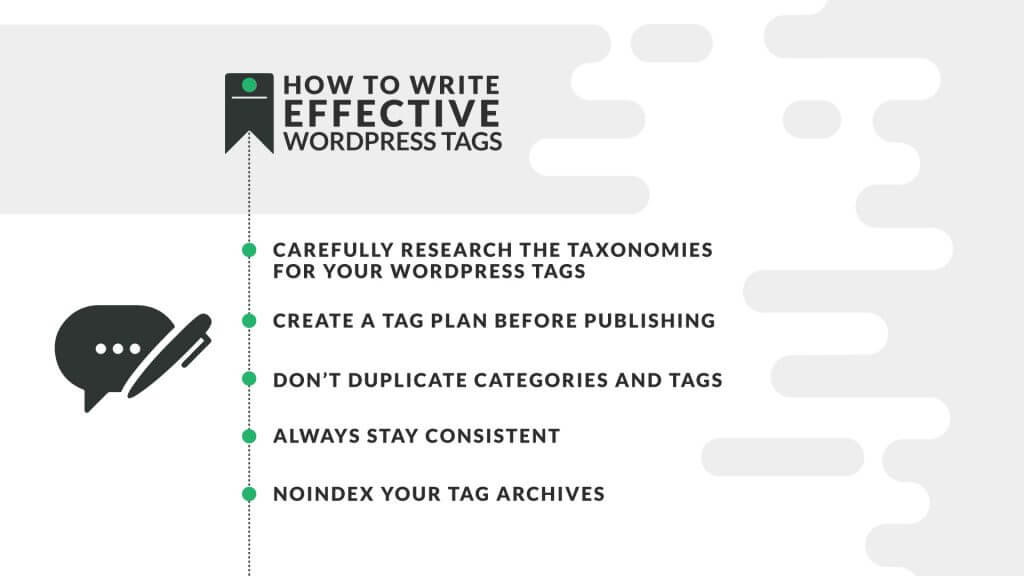 Learn all about how to write effective SEO tags