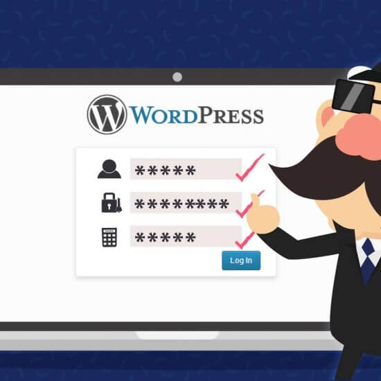 Tips to Make Your WordPress Login Page Secure