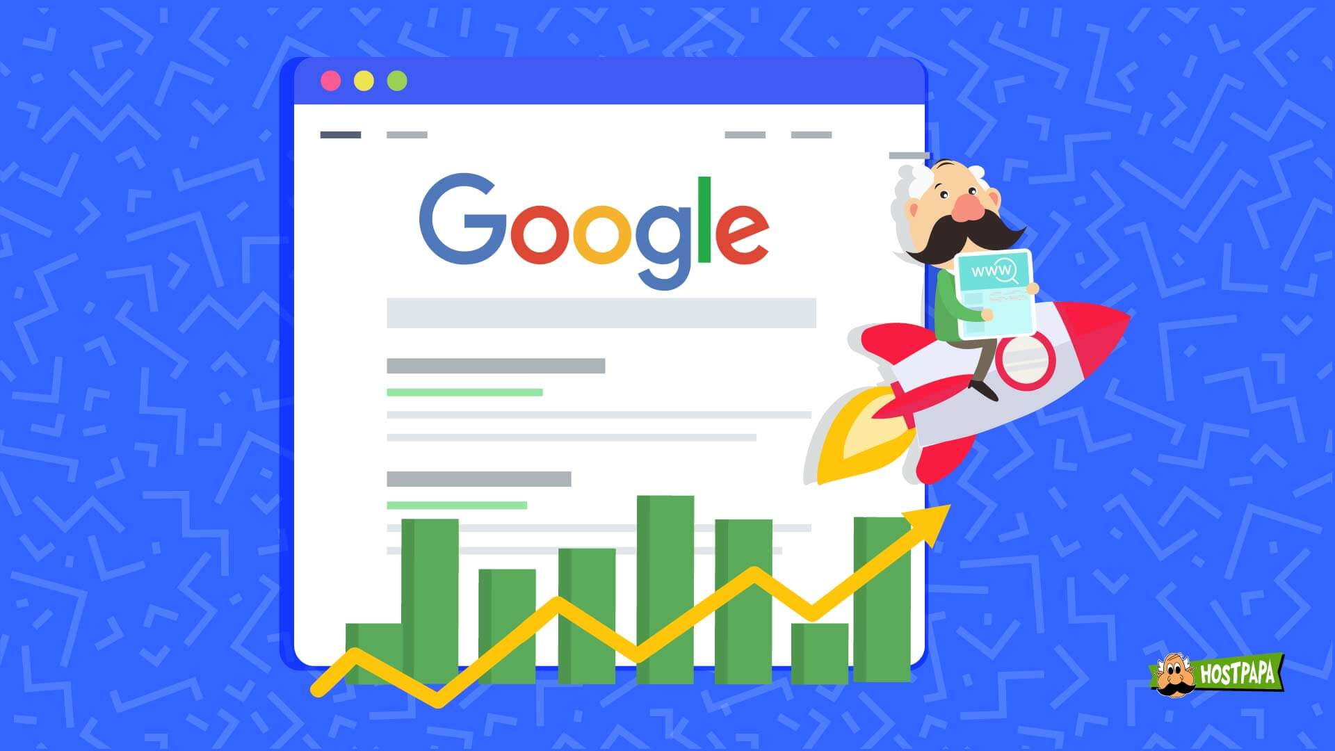 How To Get Your Website Indexed By Google