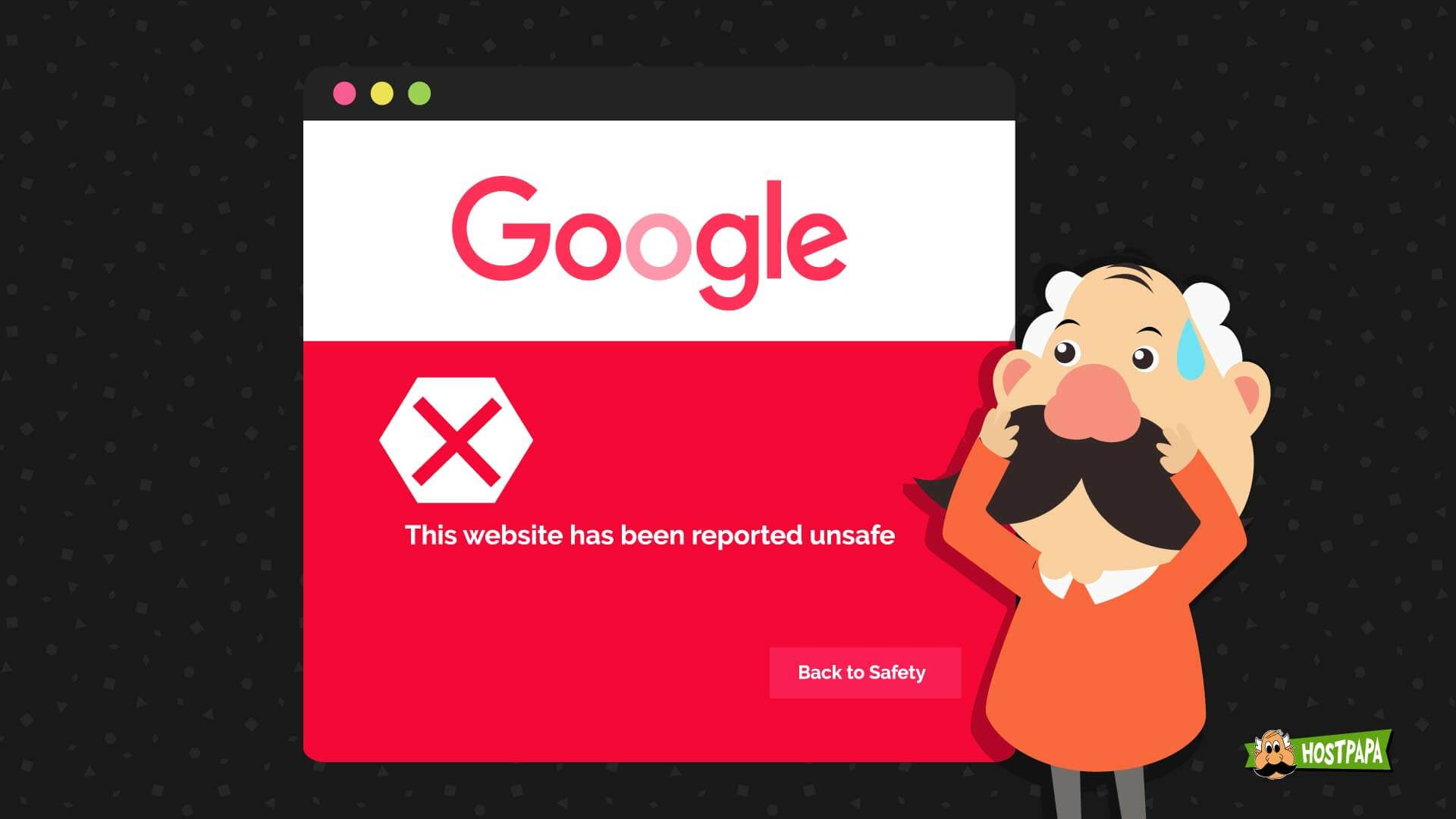 What to Do If Your Website Was Blacklisted By Google