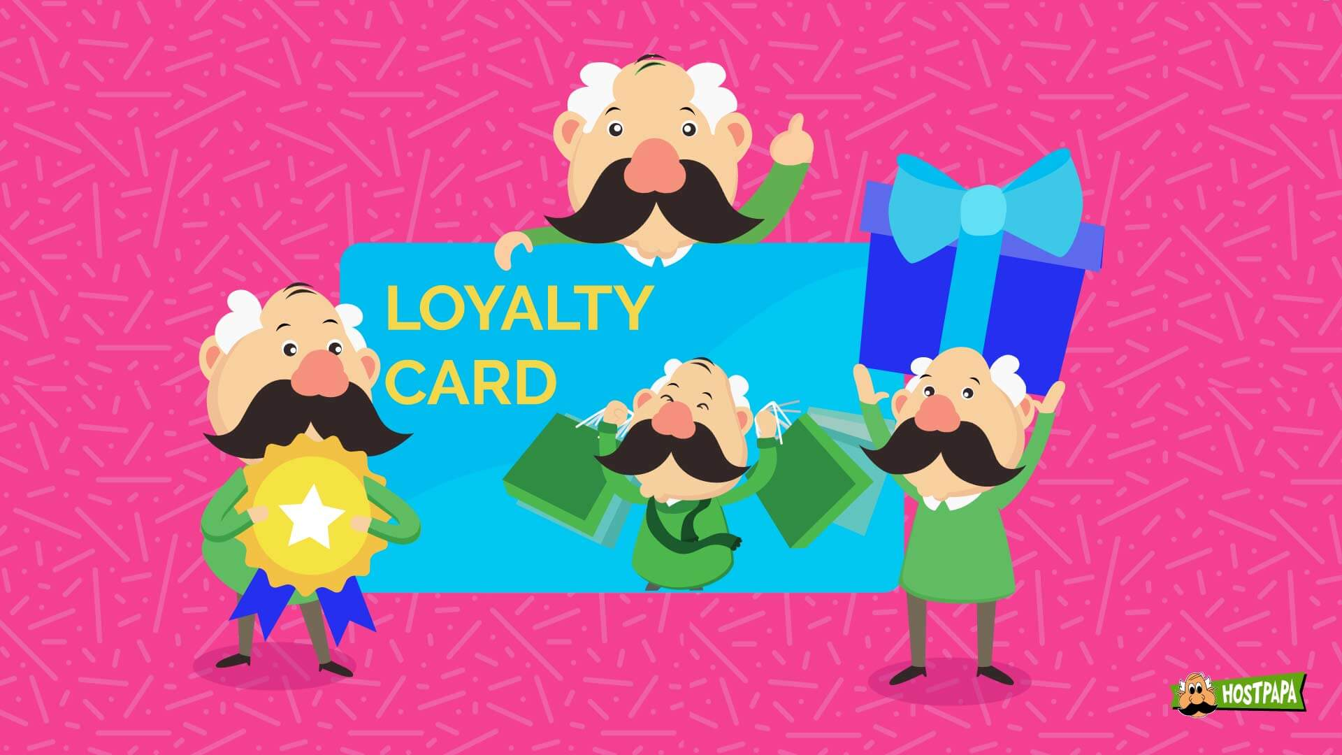 How To Win Loyal Customers