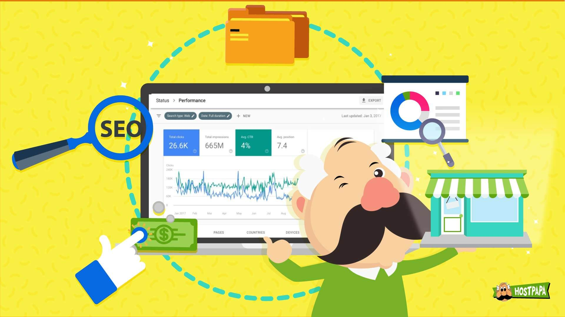 8 Must-Have Web Management Tools for Small Business
