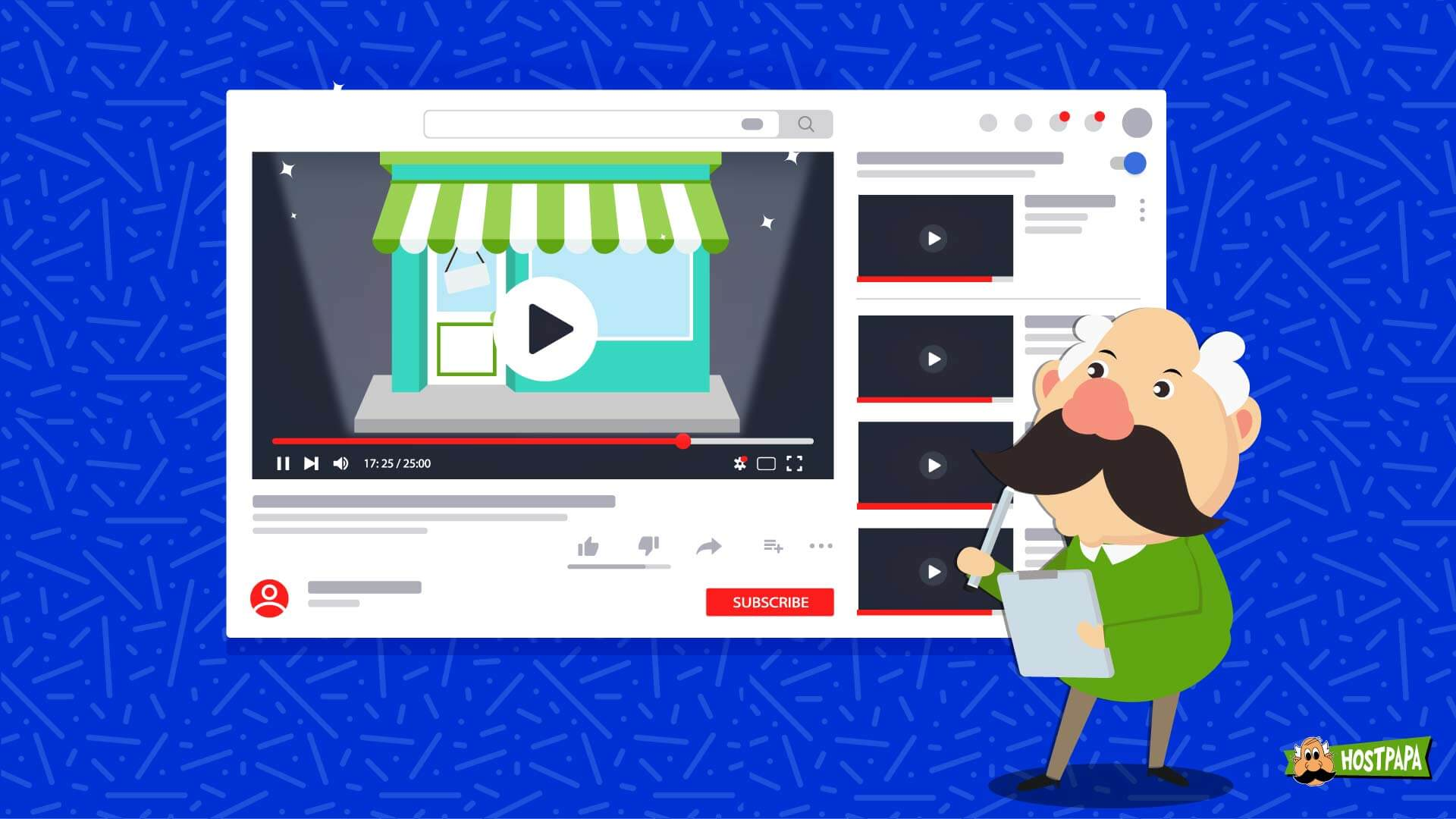 Beginner's Guide to YouTube for small business owners